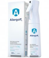 ALLERGOFF Spray Neutralizator alerg 300ml