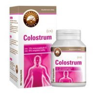 Colostrum 60 kaps.