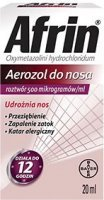 Afrin aer.do nosa, r-r 0,5 mg/ml 20ml