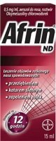 Afrin ND aer.donosa,r-r 0,5mg/ml 15ml