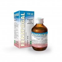 Fenspogal syrop 2 mg/1ml - 150 ml
