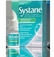 Systane Hydration krop.do oczu 10 ml